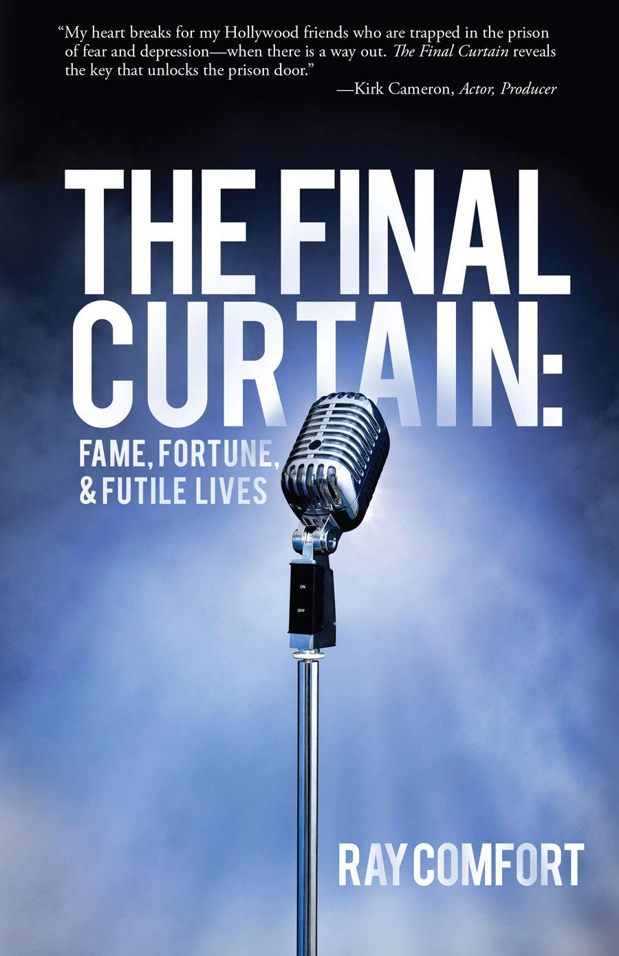 Image result for The Final Curtain: Fame, Fortune, and Futile Lives