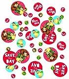 Designware Wonder Pets Confetti by Designware