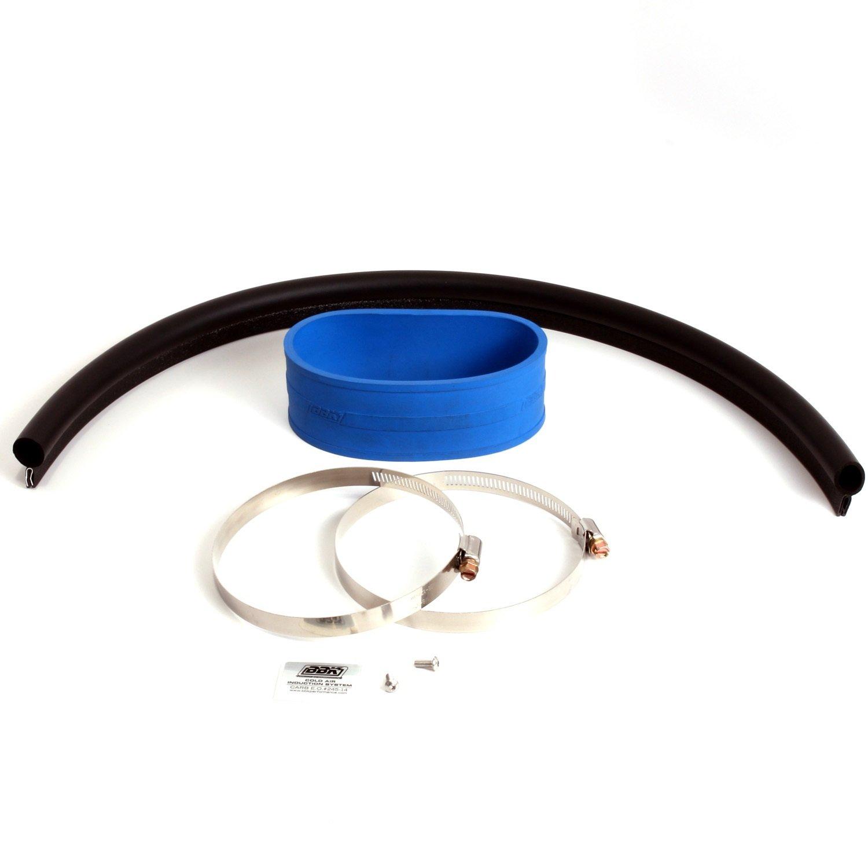 BBK Performance Parts 17362 Cold Air Intake Replacement Hardware Kit