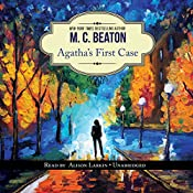 Agatha's First Case: An Agatha Raisin Short Story | M. C. Beaton