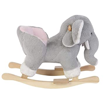 Awe Inspiring Gototop Cute Rocker Animal Elephant Rocking Chair Seat Gmtry Best Dining Table And Chair Ideas Images Gmtryco