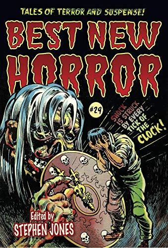 Best New Horror #29