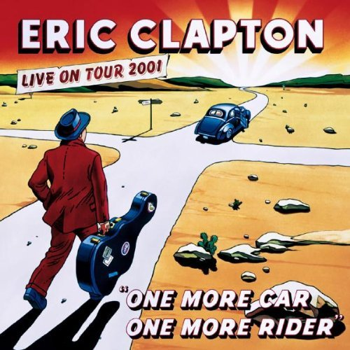 Eric Clapton - One More Car One More Rider [2cd Plus Dvd] By Eric Clapton (2002-11-04) - Zortam Music