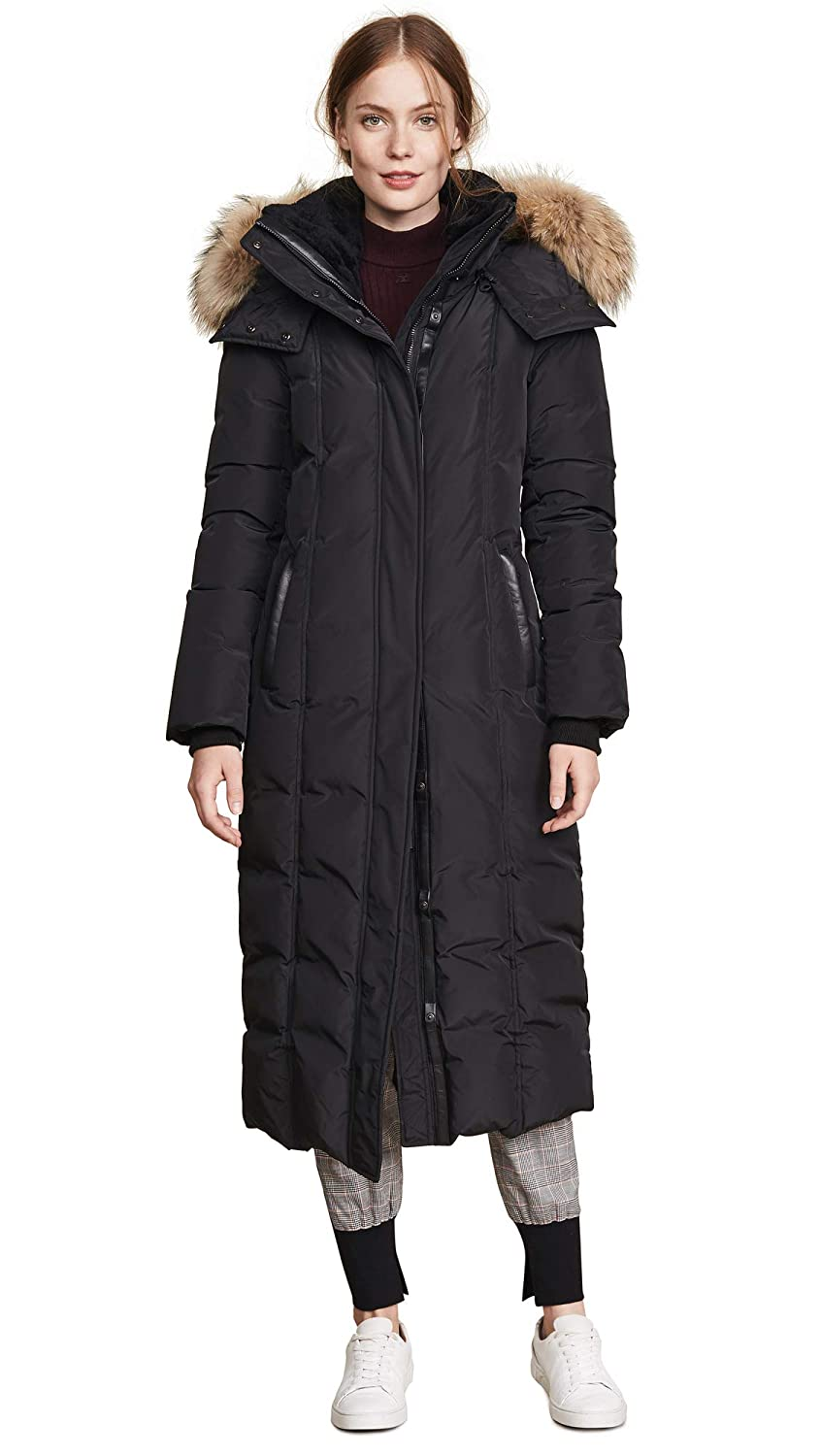 Mackage Womens Jada Maxi Down Coat