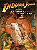 Indiana Jones Movie Cover