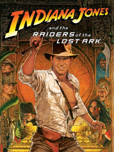 Indiana Jones and the Raiders of the Lost Ark (Indiana Jones And The Temple Of Doom Script)