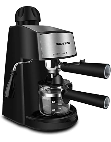 Amazon.com: Espresso Machines: Home & Kitchen: Super ...