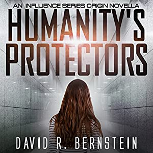 Humanity's Protectors Audiobook