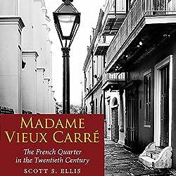 Madame Vieux Carré