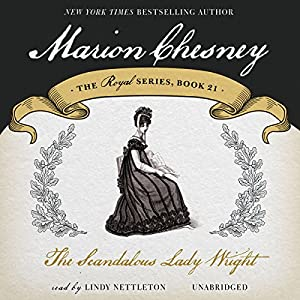 The Scandalous Lady Wright Audiobook