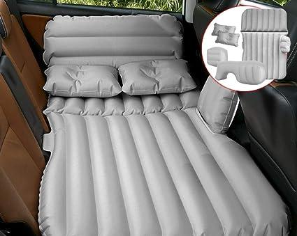 Cama Inflable del Coche/Cama de Viaje/colchón SUV ...