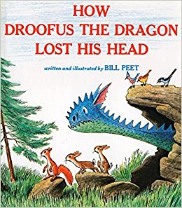 Image result for how droofus the dragon lost his head