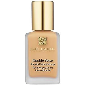 Estée Lauder Double Wear Stay-in-Place Liquid Makeup #1C1 COOL BONE - 1oz
