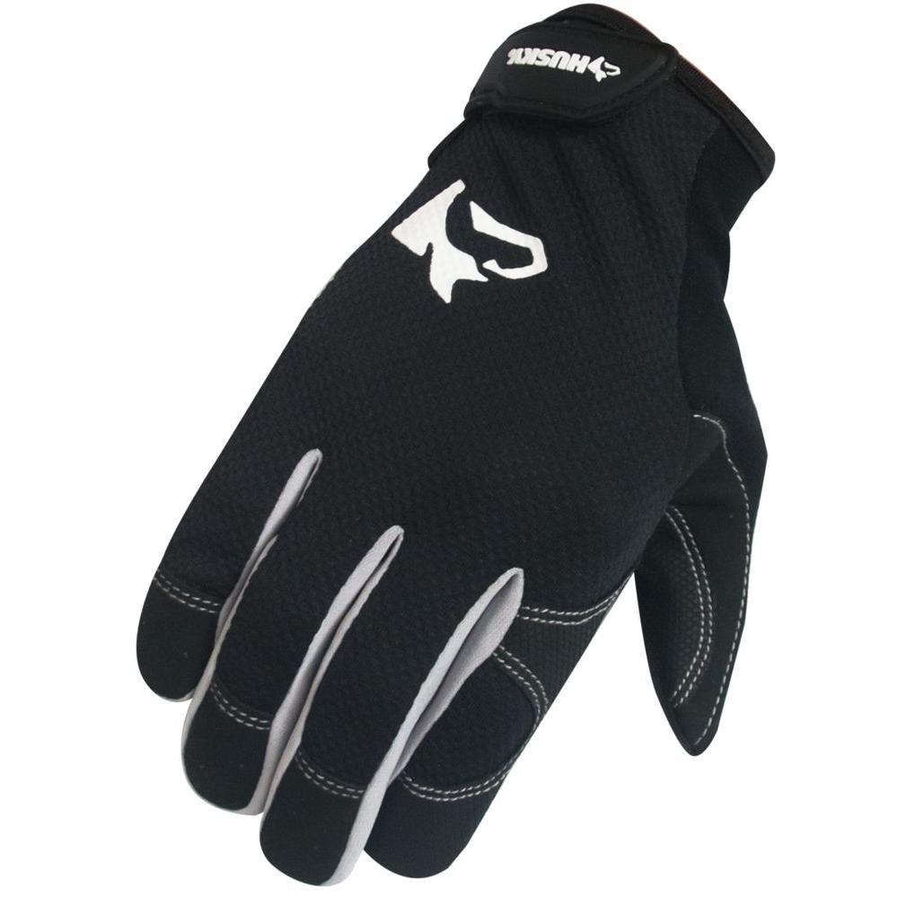 Husky X-Large New Light Duty Glove (3 per Pack) by Husky
