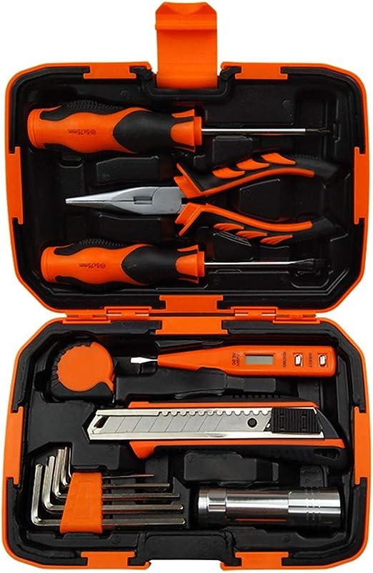 Kit de herramientas 82PCS DIY Inicio Hogar Conjunto de ...