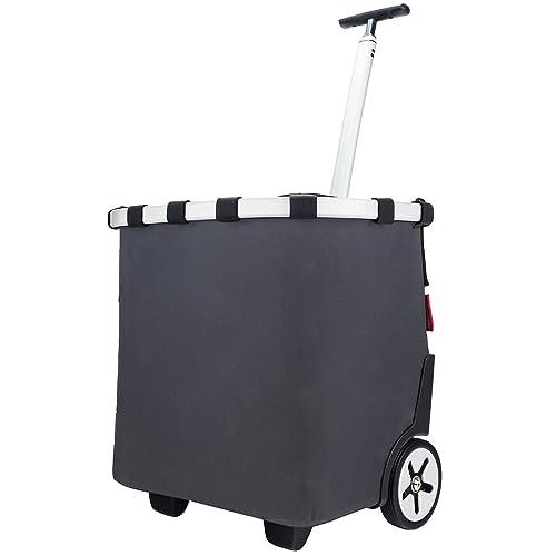 5f794c846 Reisenthel carrycruiser - Trolley graphite: Amazon.es: Hogar