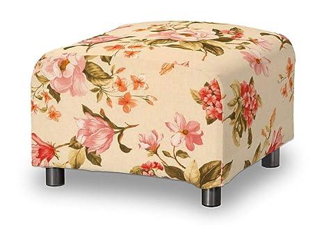 Dekoria rivestimento per sgabello klippan rivestimento per divano