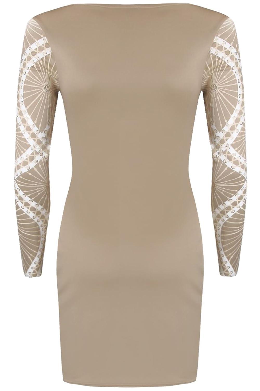 Fantasia Boutique Damen Schlauch Kleid * Einheitsgröße: Amazon.de:  Bekleidung