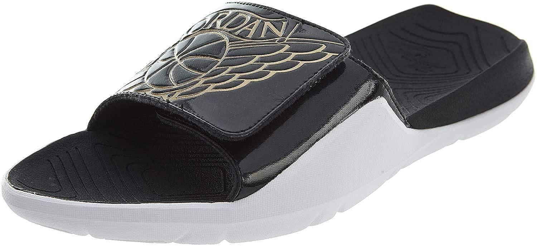 Jordan Nike Hydro 7 Mens Sandals Black