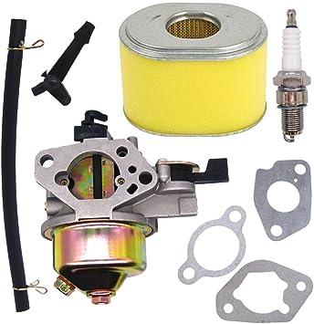 Amazon.com: fitbest motores de carburador para Honda GX240 ...