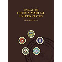 Manual for Courts-Martial, United States 2019 edition