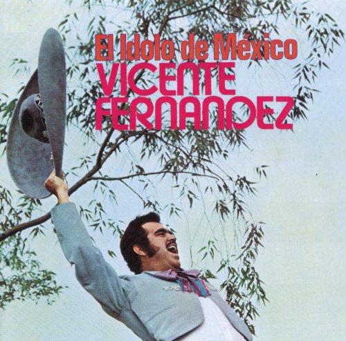 ... El Idolo De Mexico