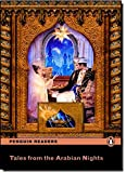 Penguin Readers: Level 2 TALES FROM ARABIAN NIGHTS (MP3 PACK) (Penguin Readers (Graded Readers))