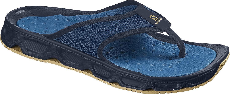 15caaca0fa3f63 Salomon Men s Rx Break 4.0 Recovery Slippers  Amazon.co.uk  Shoes   Bags