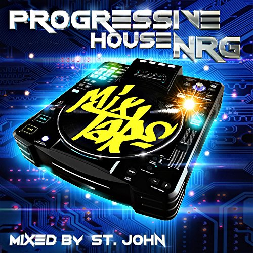Mixtape - Progressive House Nr...