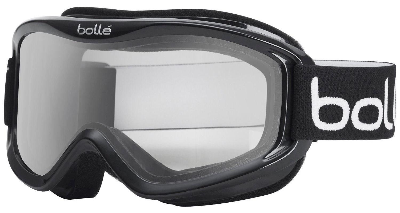 234d720e2a6b Amazon.com   Bolle Mojo Snow Goggles (Matte Black