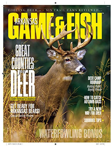 Best Price for Arkansas Sportsman Magazine Subscription
