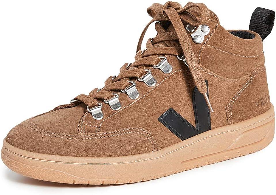 Roraima Bastille Suede Sneakers