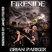 Fireside: The Path of Ashes, Book 2 | Brian Parker
