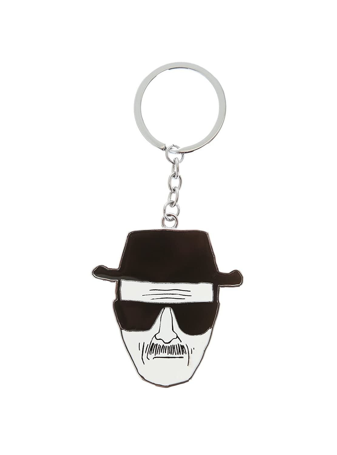 BREAKING BAD, Officially Licensed, KEYCHAIN LLAVERO: Amazon ...