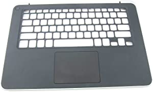 Genuine Dell XPS 14 L421x Palmrest Assembly with Touchpad - DK2X0 FKYCR
