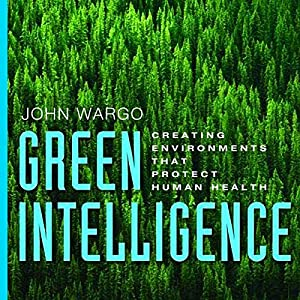 Green Intelligence Audiobook