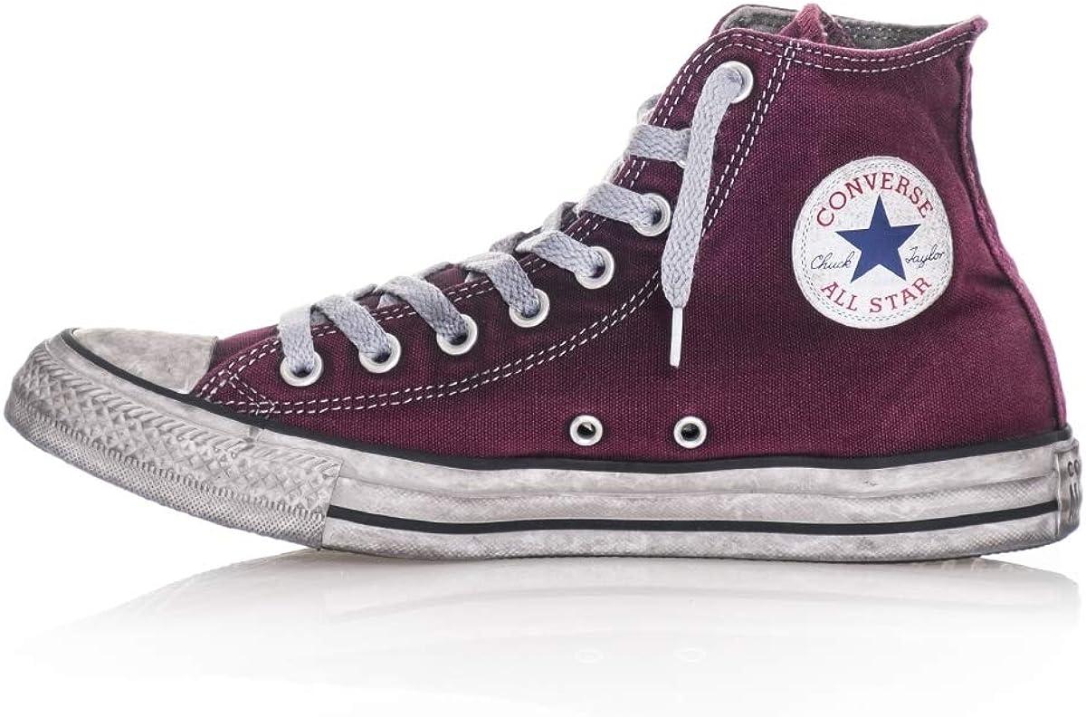 Converse Men's Shoes Star High Canvas