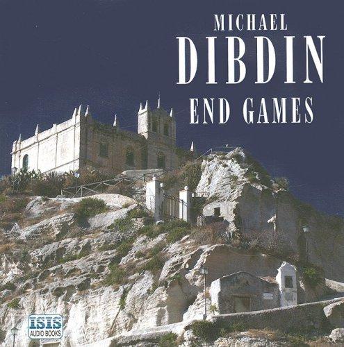 End Games (An Aurelio Zen Mystery)
