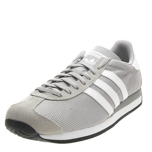 Adidas Country OG, Zapatillas Bajas para Hombre: Adidas: Amazon.es: Zapatos y complementos