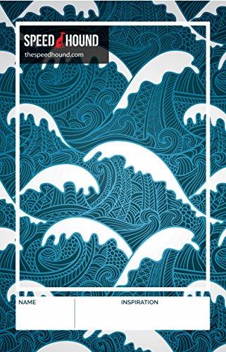 Speed Hound Flash Sale! Triathlete's #1 Choice T0 Transition Mat and Quick Dry Towel Set (Kailua-Kona Bay) - Tri Mat