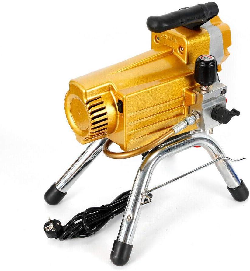 Mophorn Machine de Pulv/érisation de Pulv/érisateur de Mur sans air /à Haute Pression 2200w