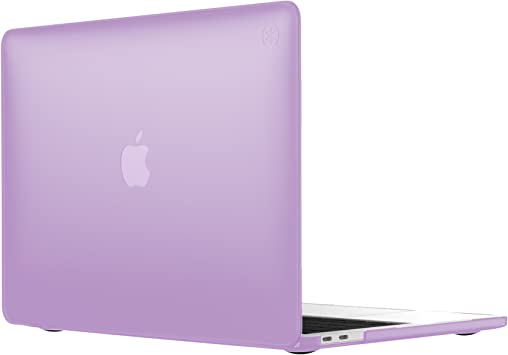 "Speck SeeThru MacBook Pro with Retina Display 13/"" Case Purple"