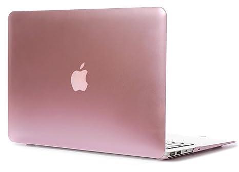 Tecool MacBook Air 13 Funda, Ultra Slim Plástico Hard Shell Cover MacBook Air 13.3 Pulgadas