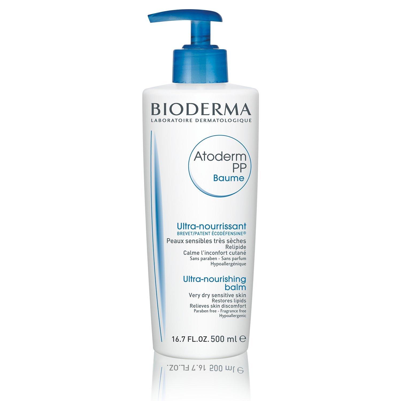 Bioderma 59150 - Crema corporal, 500 ml 3401340652619