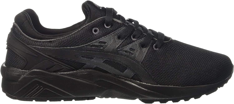 ASICS Herren Gel Kayano Trainer Evo H707n 9090 Sneaker  lr5xM4