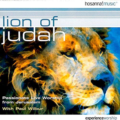 Paul Wilbur - Lion of Judah (2002)