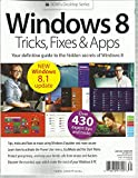 BDM'S DESKTOP SERIES, WINDOWS 8 TRICKS, FIXES & APPS, VOLUME, 5 WINTER, 2013/14