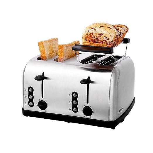 Máquina para hacer pan para el hogar Control de temperatura de ...