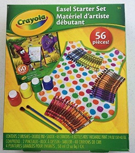 Crayola Easel Starter Set