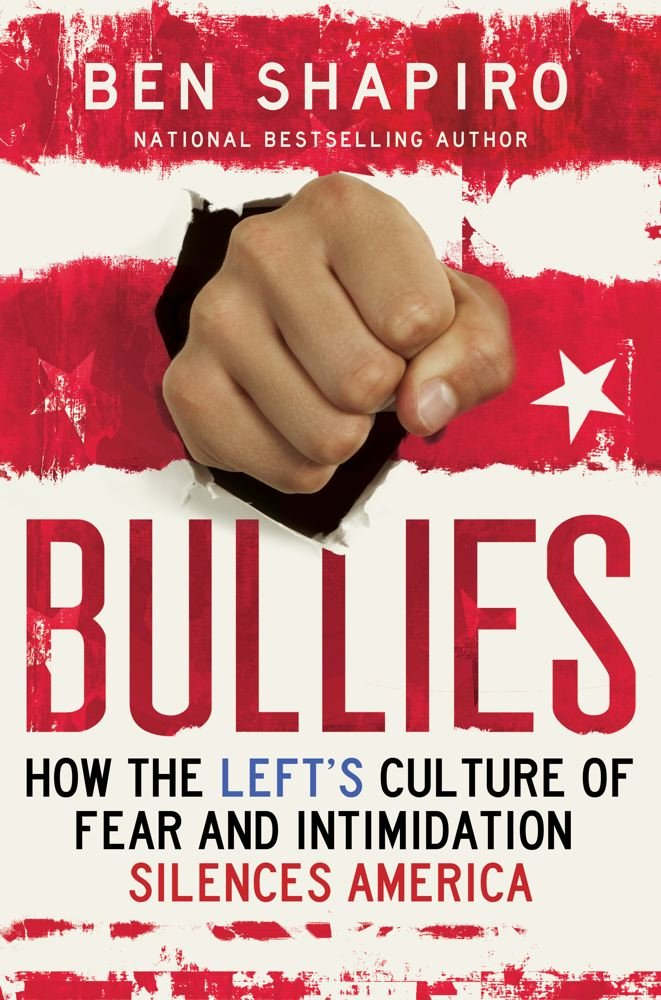 Bullies Culture Intimidation Silences Americans
